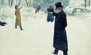 Жизнь Пушкина перед дуэлью напоминала смертельную воронку