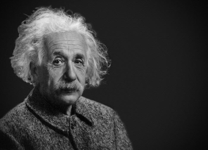 Найдено письмо Альберта Эйнштейна о птицах и физике