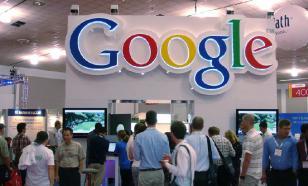 В новой Госдуме приоритетной задачей может стать борьба с Google