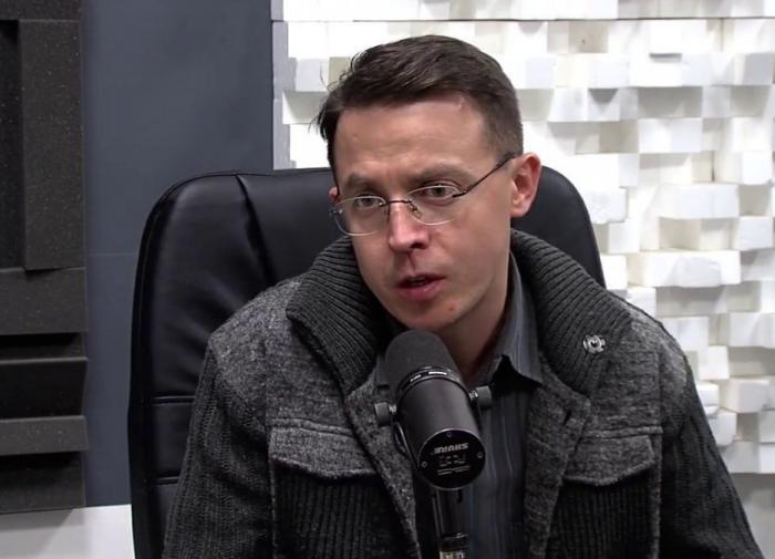 На Украине заявили о полной интеграции жителей Донбасса в РФ