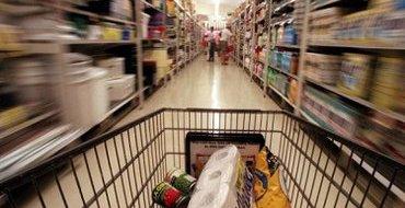 Торговые сети накручивают до 195% на цены производителей