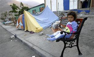 Лос-Анджелес захлестнули толпы нищих: власти признали свое бессилие