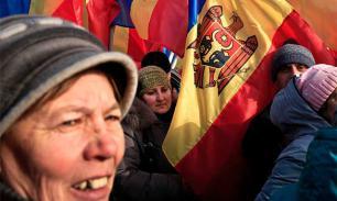 Румынии теперь не видать Молдавии как своих ушей