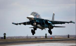 """Магомед ТОЛБОЕВ: """"Пусть НАТО трепещет: наши Су-34 летят!"""""""