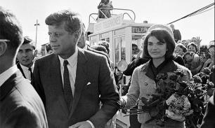 Трамп обещает рассекретить весь архив по убийству Кеннеди