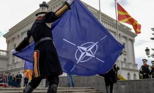 Как коллекторы НАТО прессуют Европу