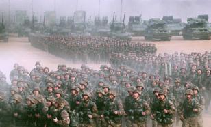 Россия и Китай создали аналог НАТО?