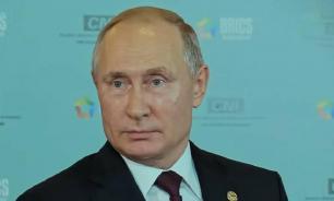 """""""Левада-центр"""" констатирует феномен отношения россиян к Путину"""