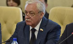 В Крыму прокомментировали новый план Украины по возвращению полуострова