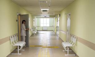 Из инфекционной больницы Новочеркасска уволились все врачи