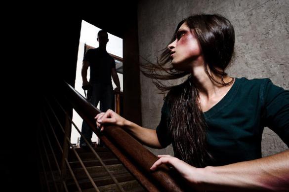 Карантин может спровоцировать всплеск домашнего насилия