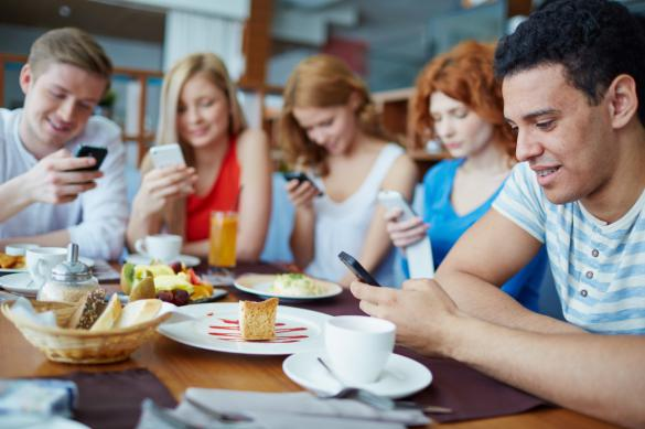 Как уделять смартфону меньше времени: советы от экспертов Google