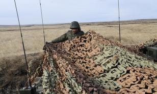В Забайкалье связисты развернули полевые пункты управления