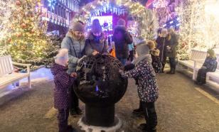 ВОЗ призывает россиян ограничить контакты в новогодние праздники