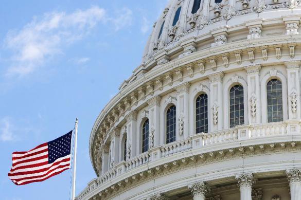 В понедельник у правительства США могут кончиться деньги