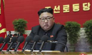 """До западного побережья: о КНДР, """"новой старой"""" подлодке и США"""