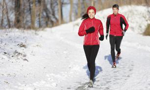 50 минут бега в неделю продлевают жизнь на 27%