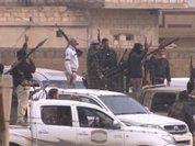 Женева-2 - психическая атака на Сирию