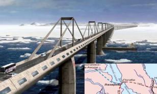 Сахалинский мост не окупится. Надо ли его строить?