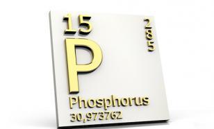 Пищевые источники фосфора