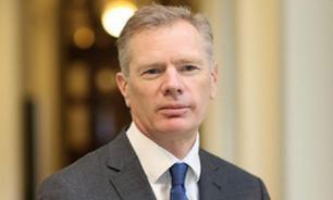 Британский посол задержан на акции протеста в Тегеране