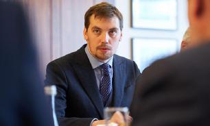 """""""Леша, ты остаешься?"""": пранкер пообщался с украинским премьером"""