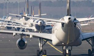 Россия ограничит полеты в ОАЭ, США и Британию