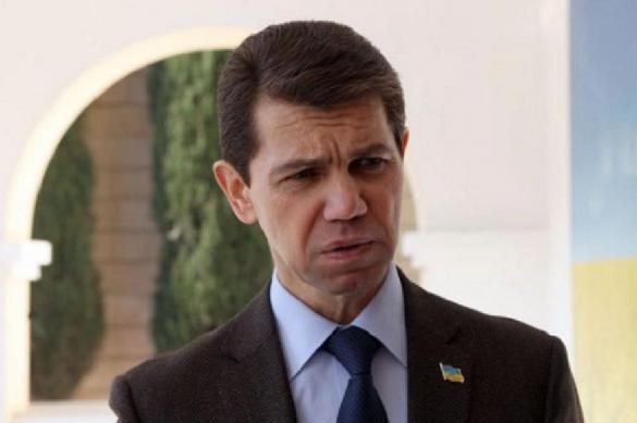 """Посол Украины в Латвии """"трудится"""" над уничтожением украинской диаспоры"""