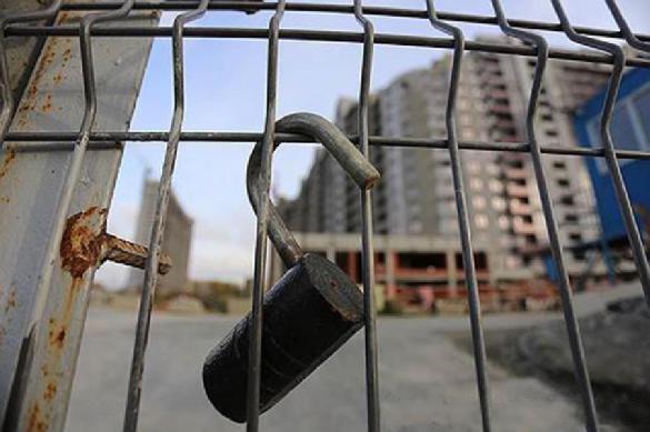 Директор краснодарской стройфирмы похитил у дольщиков 890 млн рублей
