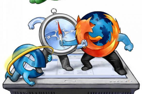 Выбираем браузер: в чем разница