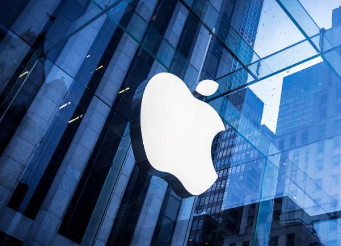 Китайская компания Xiao-i обвиняет Apple в нарушении авторских прав