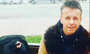 Друзья потеряли Андрея Губина