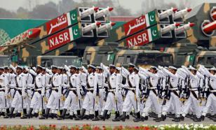 Пакистан успешно испытал собственную систему залпового огня