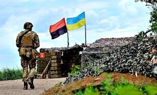Россию принуждают силой убеждать Украину, что она не права в отношении Донбасса