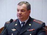 Глава ГИБДД Приморья едва не задавил корреспондента .