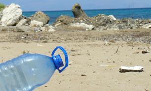 Количество пластикового мусора на пляжах мира недооценили на 80%