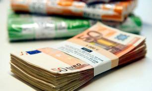 Расследование: Кто забивает европейские туалеты десятками тысяч евро