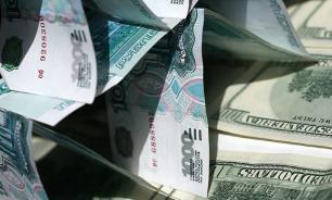 """Экономика России выиграет """"холодную войну"""" у безответственных наций"""
