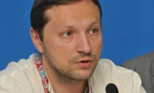 Мгновенная карма: украинский министр оскорбил Россию и упал в обморок