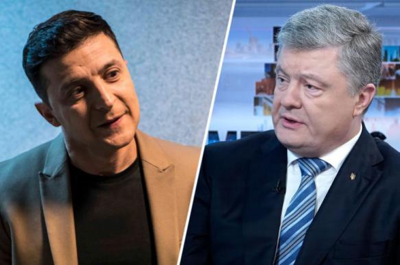 В штабе Порошенко допустили проведение дебатов на стадионе на определенных условиях