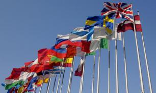 """РФ оказалась на 12-м месте в """"индексе готовности к будущему"""" среди G20"""