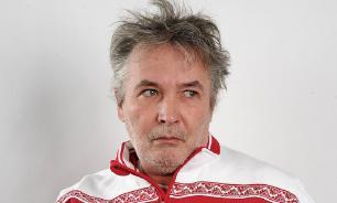 Поэт Орлов признался, что финансирует ВСУ и поддерживает Бабченко