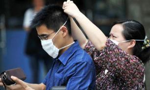 Вирусная пневмония неизвестной этиологии распространяется в Китае