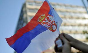 Глава парламента Сербии: мы никогда не будем голосовать против России