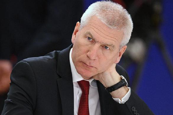 Матыцин рассказал Познеру о шансах России в деле против WADA