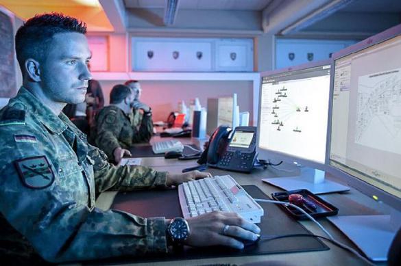 У Евросоюза появились собственные кибернетические войска