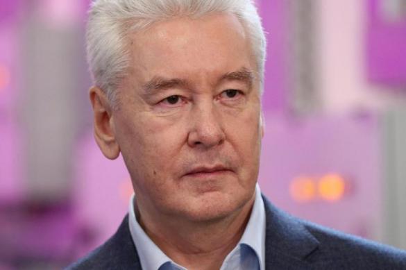 В Москве планируют ввести пропускной режим из-за COVID-19