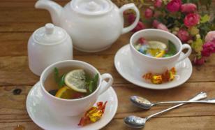 """Сибирские специалисты создали чай с """"гормоном счастья"""""""
