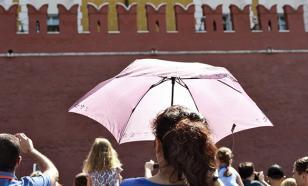 Синоптики: в Москве сегодня будет пасмурно, но без осадков.