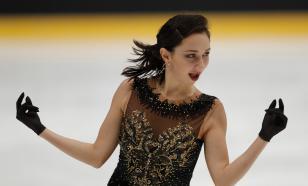 Попова: в России невозможно красиво уйти от одного тренера к другому